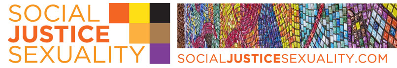 The Social Justice Sexuality Project Logo